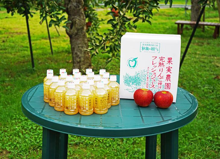 りんごジュース商品